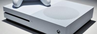 Продажи Xbox One за прошлый квартал упали в годовой перспективе