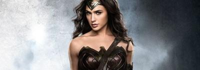 Имя одного из злодеев Wonder Woman появилось в прессе