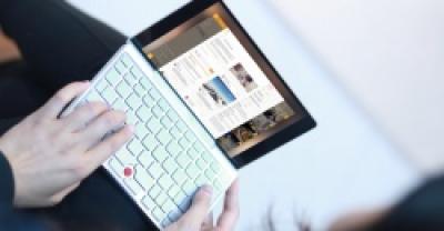 Китайцы за сутки собрали деньги на семидюймовый ноутбук