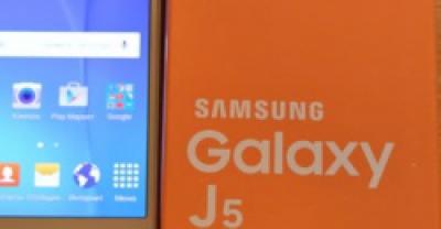 Samsung Galaxy J5 (2017) прошел сертификацию Wi-Fi